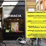 contatti farmacia Oberdan Bologna