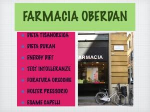 prodotti, farmacia Oberdan Bologna