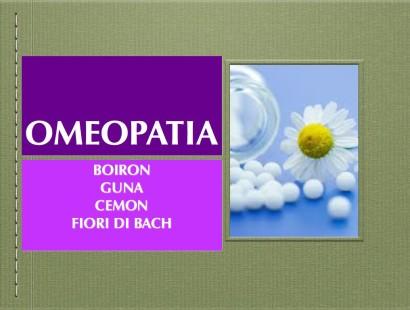 OMEOPATIA BOLOGNA