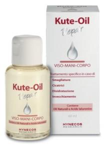 kute oil, farmacia Oberdan Bologna